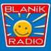 Radio Blanik Logo