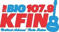 The Big 107.9 KFIN - KFIN