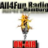 All4Fun Radio - Deutschstream