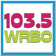 103.5 WRBO - WRBO