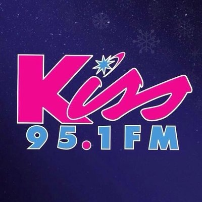 Kiss 95.1 - WNKS