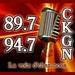 CKGN - CKGN-FM Logo