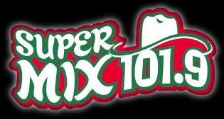 Super Mix 101.9 - KSML-FM