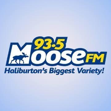 93.5 Moose FM - CFZN-FM