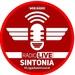 Web Rádio Live Sintonia Logo