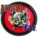 Actitud FM Logo