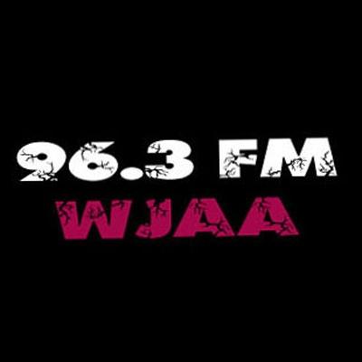 96.3 WJAA - WJAA