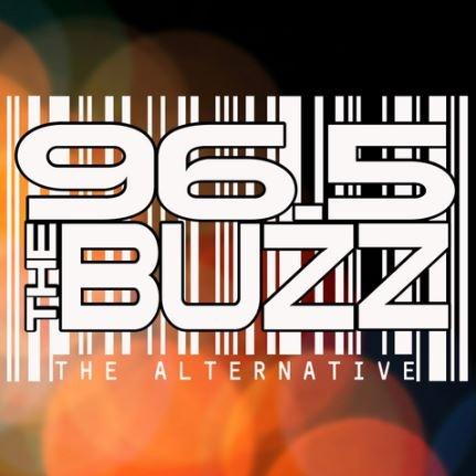 96.5 The Buzz - KRBZ