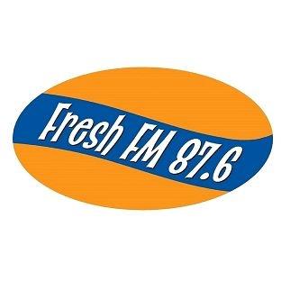 87.6 FRESH - FM