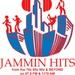 Jammin' Hits 97.9 & 1170 - WDEK Logo