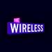 The Wireless Logo