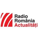 Radio România Actualități Logo
