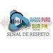 Radio Puro Sur FM Logo