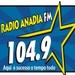 Radio Anadia FM Logo