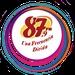 Radio Impacto De Dios Logo