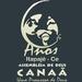 Web Rádio AD Canaã Itapajé Logo