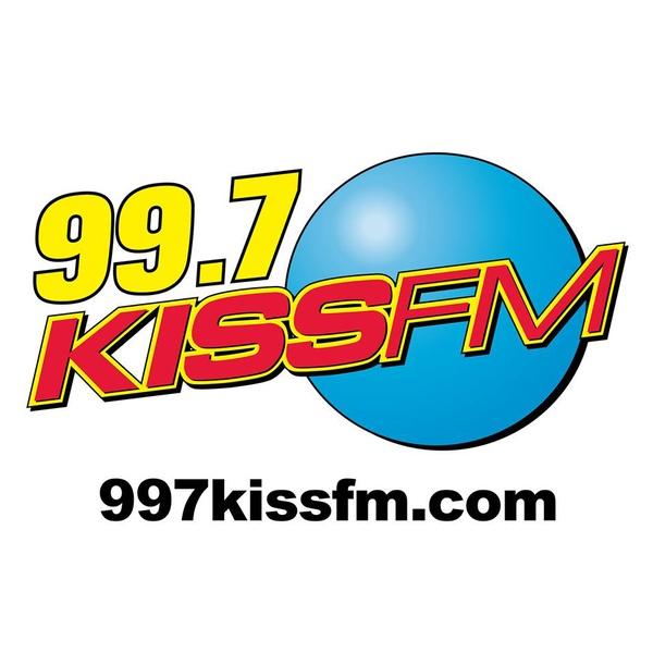 99.7 Kiss FM - WXAJ