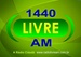 Radio Livre Logo