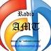 Radio AMT Logo