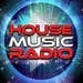 House Music Radio UK Logo