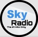 Sky Radio  Logo