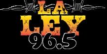 La Ley 96.5 - KPSL-FM
