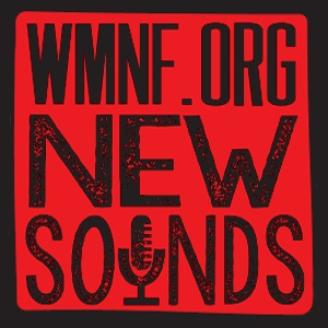 New Sounds of the Left Coast - WMNF-HD2