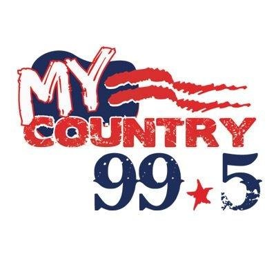 My Country 99.5 - KHDL