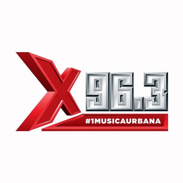 X96.3 FM - WXNY-FM