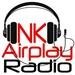 NK Airplay Radio Logo