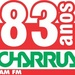 Rádio Charrua AM Logo