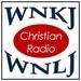 WNKJ/WNLJ Christian Radio - WNKJ Logo