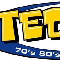 Ted FM - KTDZ