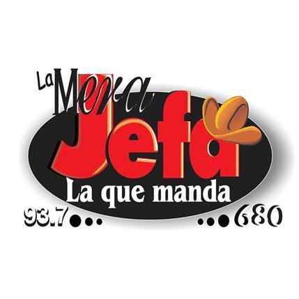 La Mera Jefa - XHEORO
