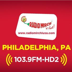 Radio Mirchi USA Philadelphia - WPHI-HD2