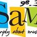 Sam FM - WKNA Logo