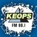 Keops FM Logo