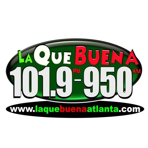 La Que Buena - WAZX-FM