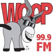 America's Original Music - WOOP-LP