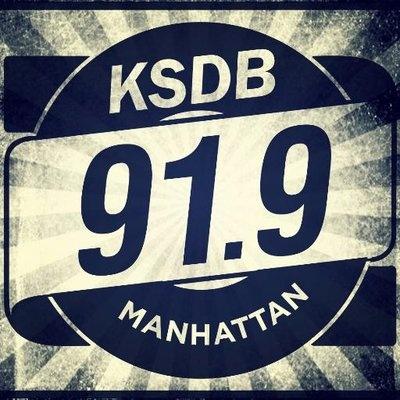 91.9 KSDB Manhattan - KSDB-FM