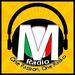 MistOut Radio Logo