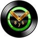 YawdVybz Radio 876 Logo