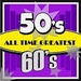 All Time Greatest Radio - 50s All Time Greatest Logo