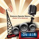 Emisora Oyente Stereo Logo