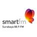 Smart FM Surabaya Logo