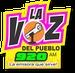 La Voz del Pueblo 920 AM Logo