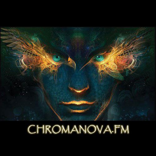Chromanova Radio - Chillout and Lounge