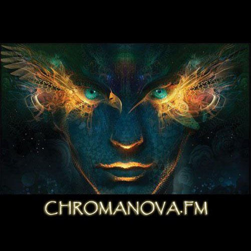 Chromanova Radio - Chillout and Lounge