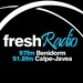 Fresh Radio Spain Logo