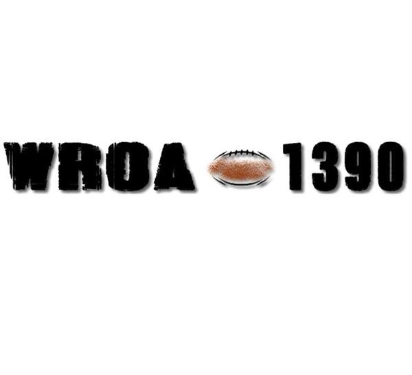 WROA 1390 - WROA